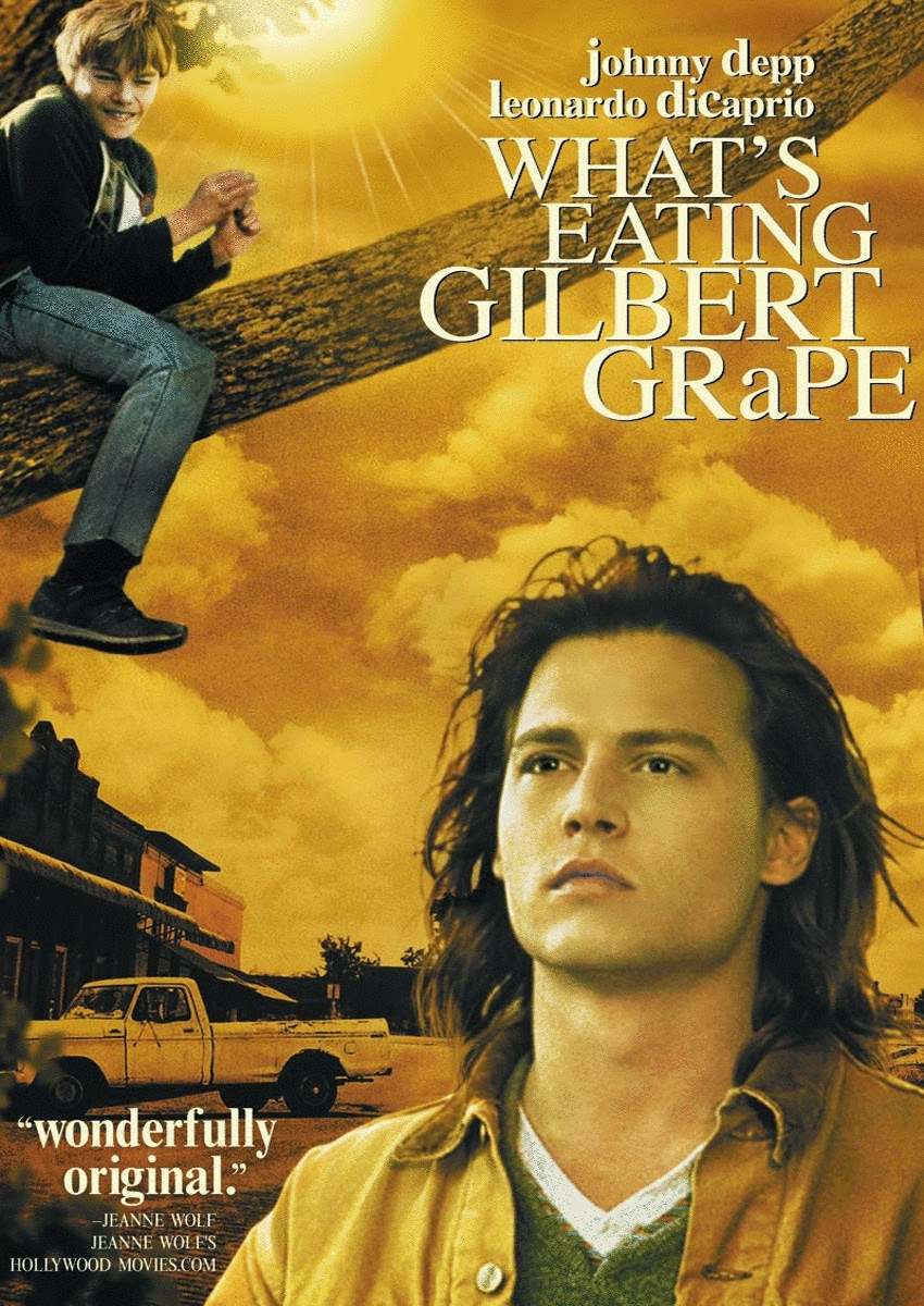 What's Eating Gilbert Grape 1994 - Full (HD)