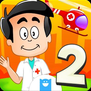 Doctor Kids 2 Apk v1.03 Terbaru