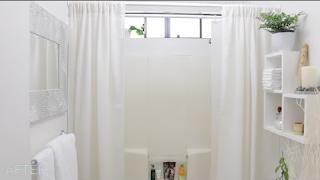 Small Bathroom Makeover: Zen Inspired Decor Ideas