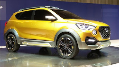 datsun go cross indonesia
