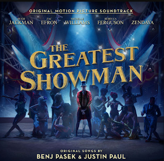 ost The Greatest Showman