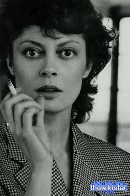 The life story of Susan Sarandon, American actress.