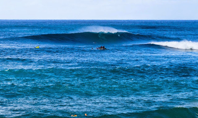 51 Vans World Cup of Sufing 2014 Sunset Lineup  Foto ASP