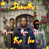 Audio: Razzy  – DakaMi Ke Iso ft Marwin & Dzaya | @RaziEtim1