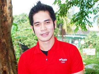 Foto Ricky Perdana Terbaru