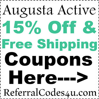 Augusta Sportswear Promo Code 2021, Augusta Active Coupon 2021 January, February, March, April, May