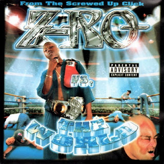 Z-Ro – Z-Ro vs. The World (2000) [CD] [FLAC]