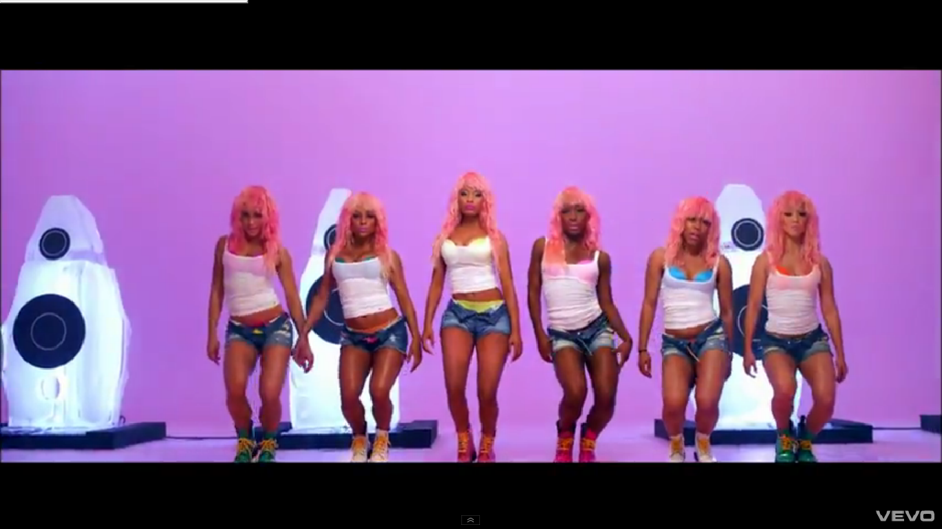 Msps Stacy D How To Look Like Nicki Minaj For Girls