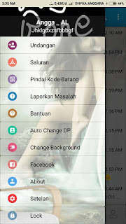 bbm mod light matnyong apk latest version