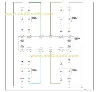 P0057 O2 Sensor 22 Heater circuit low