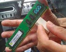Penyebab dan cara mengatasi ram komputer, laptop rusak