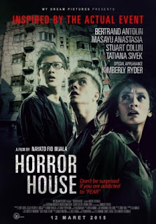 Download Film Horor House 2015 Tersedia