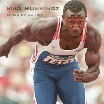 DJ Isit - Mad Runningz