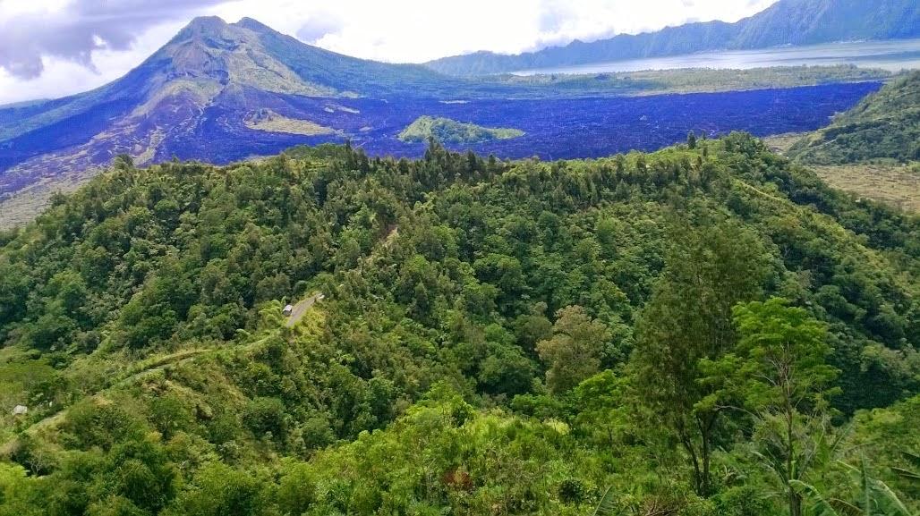 Objek Wisata Favorit Di Kabupaten Bangli