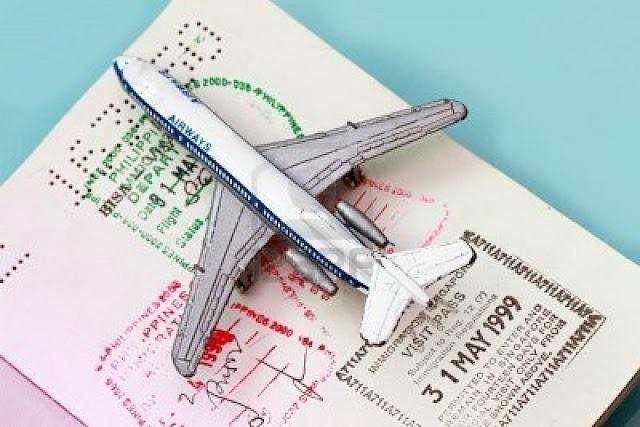 huong dan lam passport di dai loan