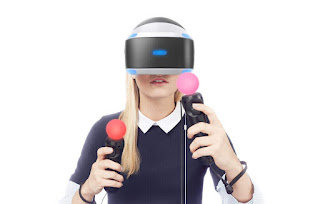 VR and Online Gaming App Trends in 2017