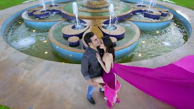 Sunny Leone & Arbaaz Khan Huge HD Photo
