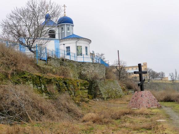 Белгород-Днестровский. Свято-Предтеченская церковь (Греческая)