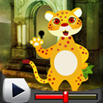 G4K Cartoon Cheetah Rescu…
