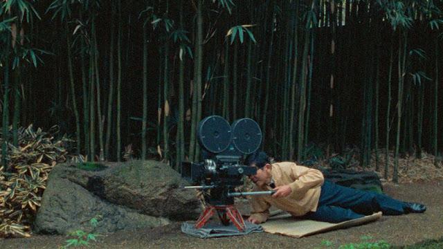 «Токио-Га», Режиссёр Вим Вендерс
