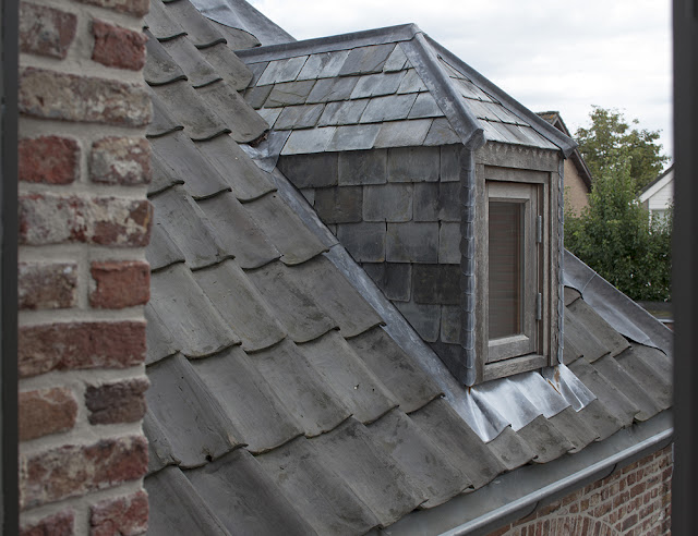 Roof and Dormer image Project 8  via 't Achterhuis Historic Building Materials, The Netherlands, as seen on Source Sharing, linenandlavender.net http://www.linenandlavender.net/2013/02/source-sharing-t-achterhuis-nl.html