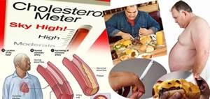 Ramuan Penurun Kolesterol Dengan Cepat