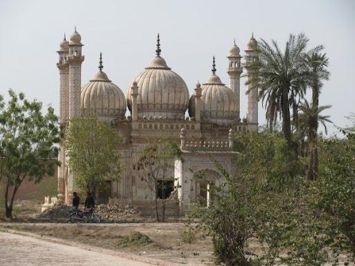 World Beautifull Places Beautiful Places Bahawalpur City