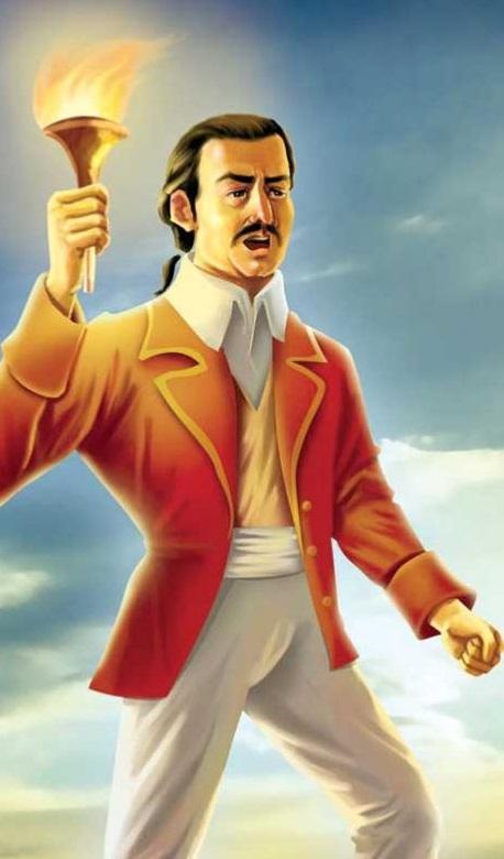 2cc69dd3fd34 El 16 de julio se recuerda el aniversario del primer grito libertario en  América Latina (1809)