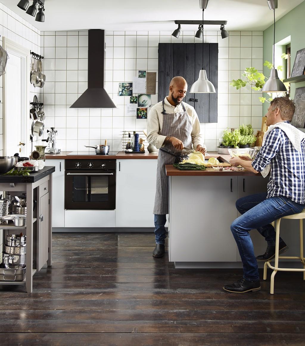 Cat logo ikea 2016 cozinhas decora o e ideias for Decoracion de cocinas pequenas 2016