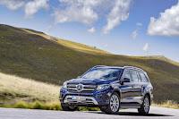 2017 Mercedes GLS 13