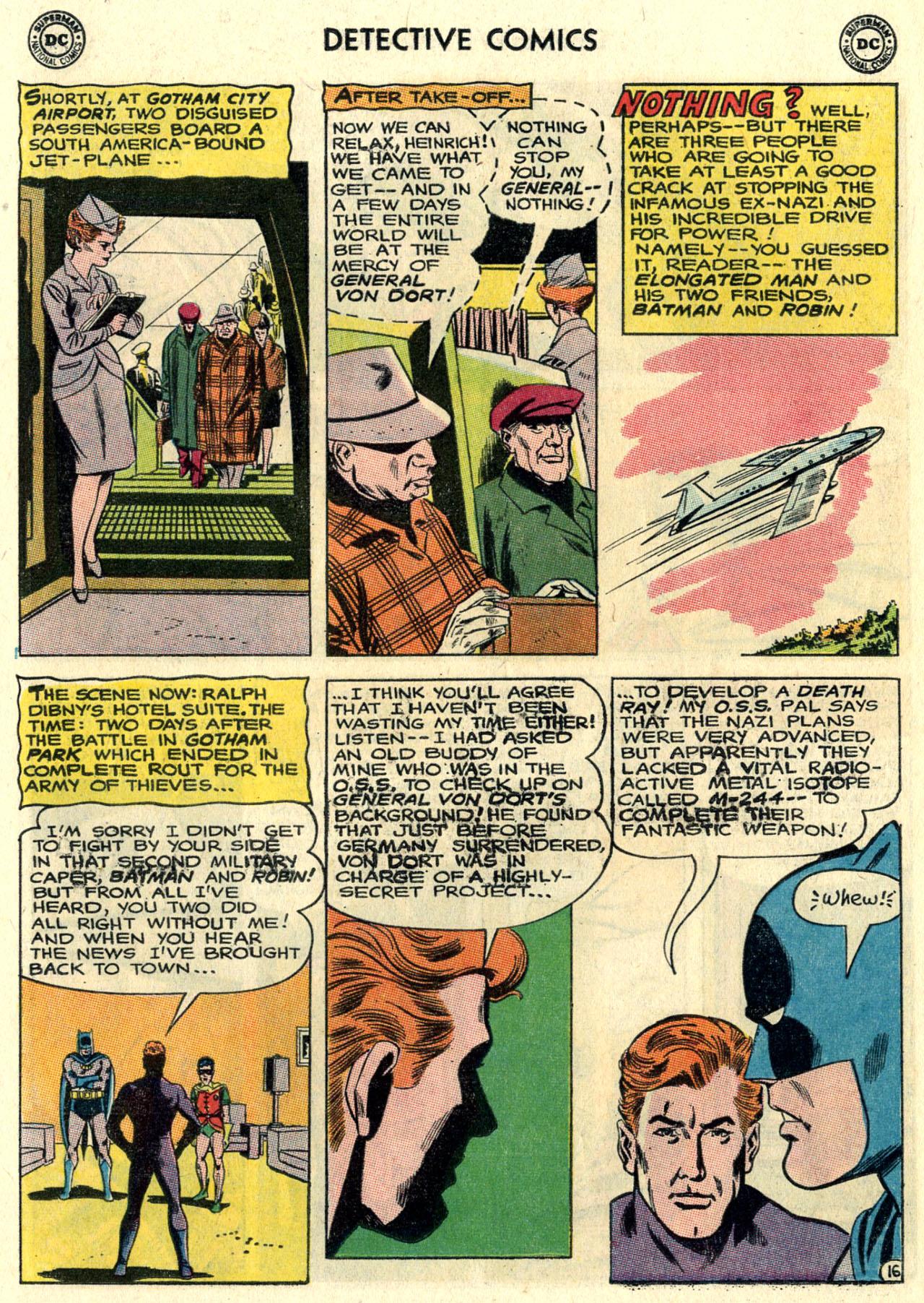 Detective Comics (1937) 343 Page 21
