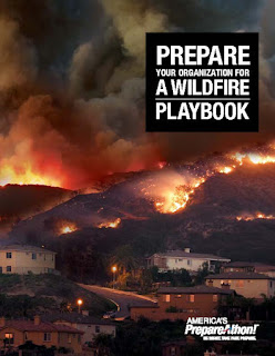 Prepare Your Organization for a Wildfire Playbook