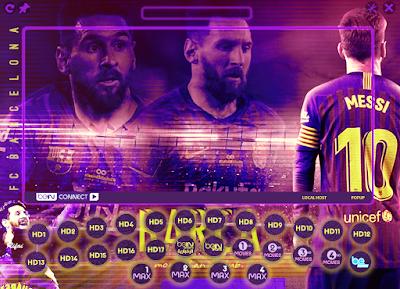 تحميل-ثيم-ليوميسي-FC-Barcelona-لبرنامج-هيين