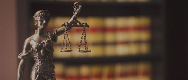 Justicia y norma