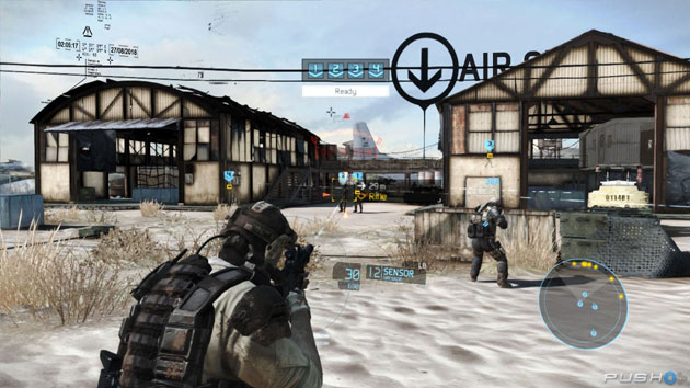 Tom Clancy's Ghost Recon Game Download