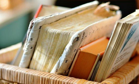 Οι βιβλιόφιλοι χωρίζονται σε δυο βασικές κατηγορίες! BookLover
