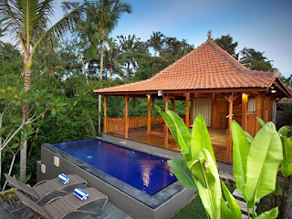 Job Vacancy as Driver at Ubud Heaven Sayan villas