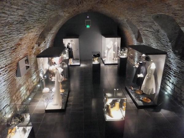Albi Tarn musée mode