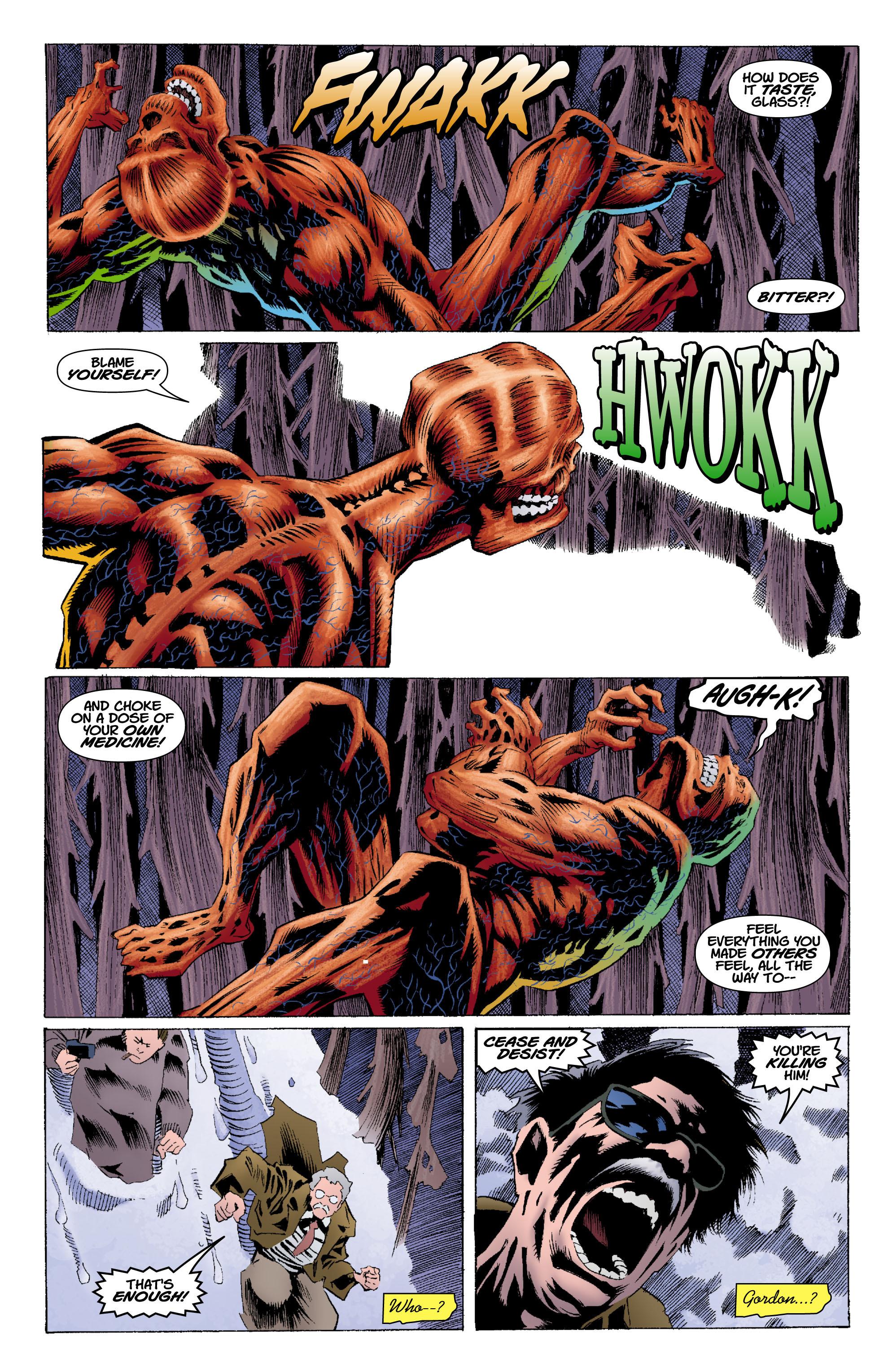 Read online Batman: Unseen comic -  Issue #5 - 19