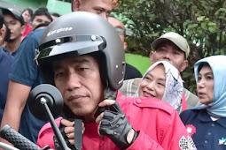 Harga Helm Klasik Jokowi Ternyata Murah Meriah