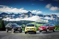 Nissan Avrua da rekor kırdı