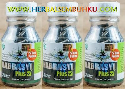 JUAL HABBASYI PLUS BEE POLLEN DI SURABAYA SIDOARJO JAKARTA