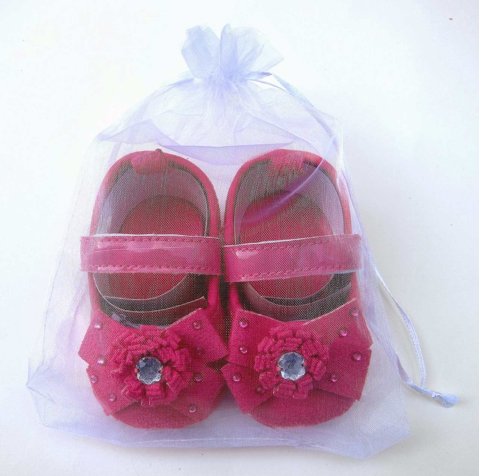 Practical Girls Shoes