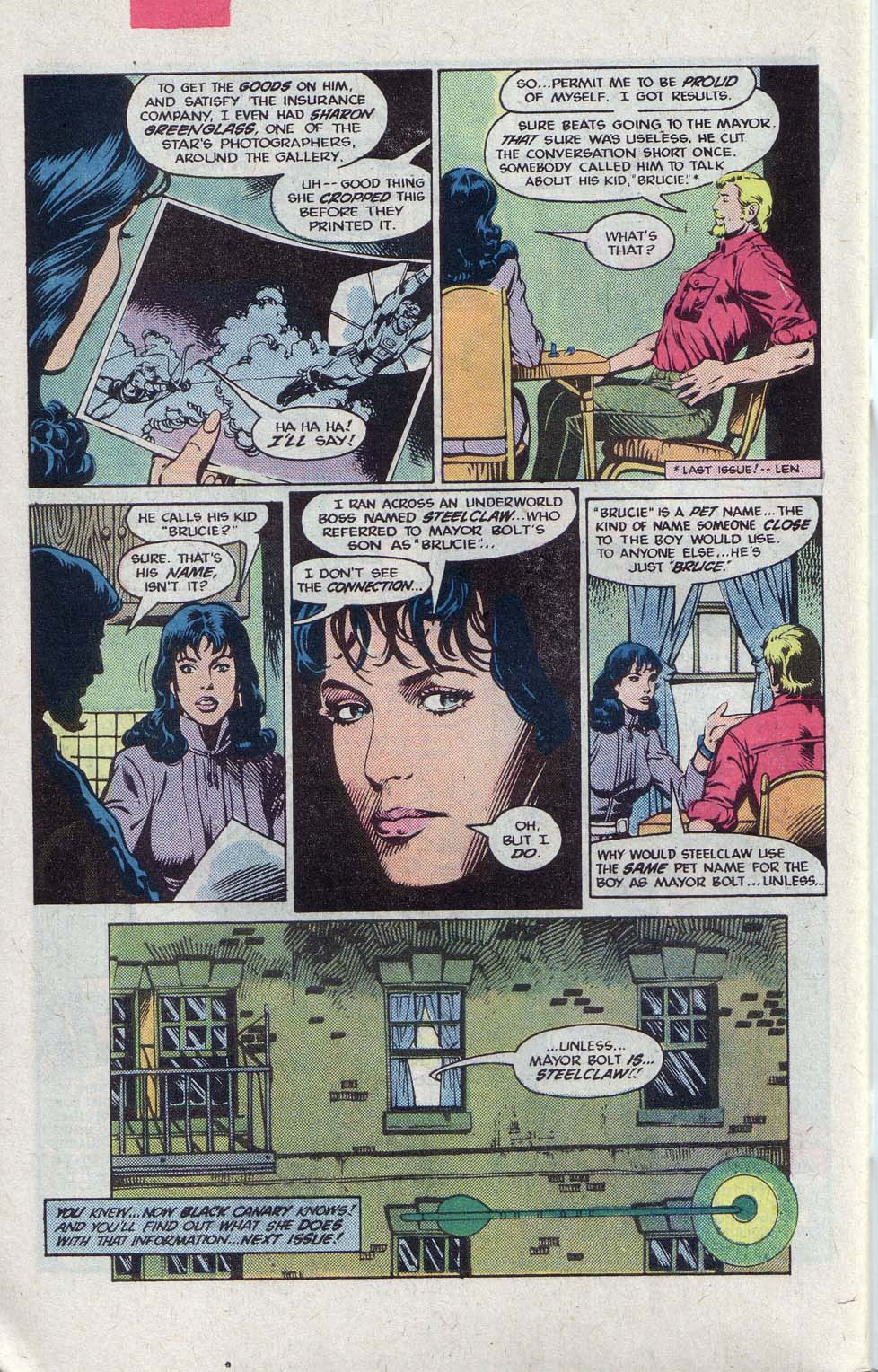 Detective Comics (1937) 563 Page 32