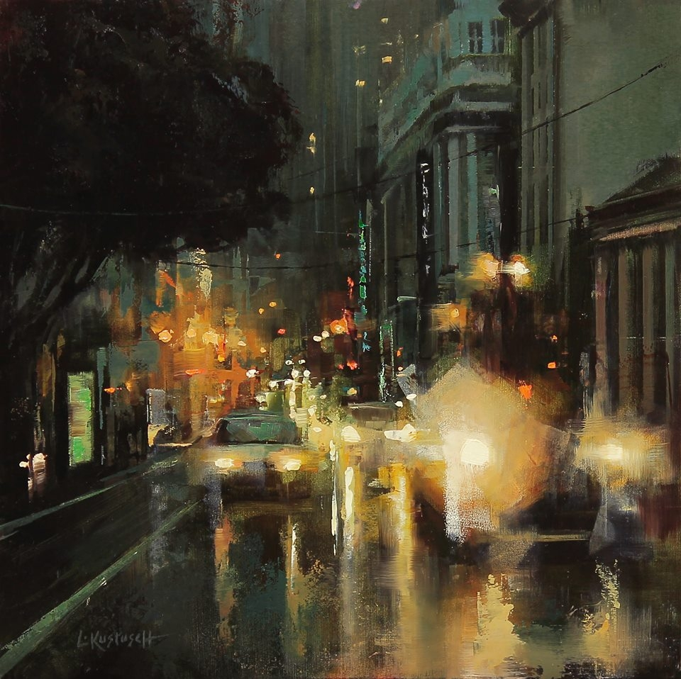 12-Lindsey-Kustusch-Urban-Goings-on-Captured-in-Oil-Paintings-www-designstack-co
