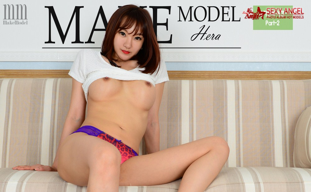 Makemodel 2015 Hera - Flower [67P HQ/332MB]