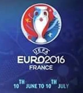 TV  Luar  yang Menyiarkan Piala Euro 2016