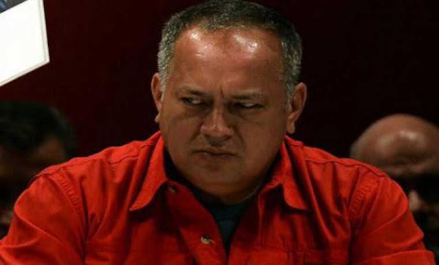 TSJ contradijo a Diosdado Cabello con respecto a la salud de Leopoldo López