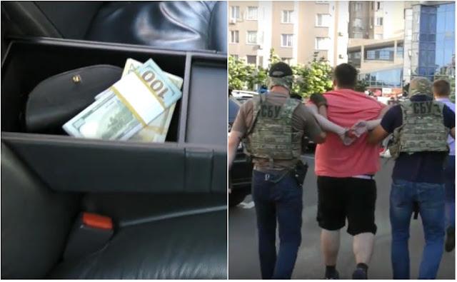 В Одесі викрили фальшивомонетників