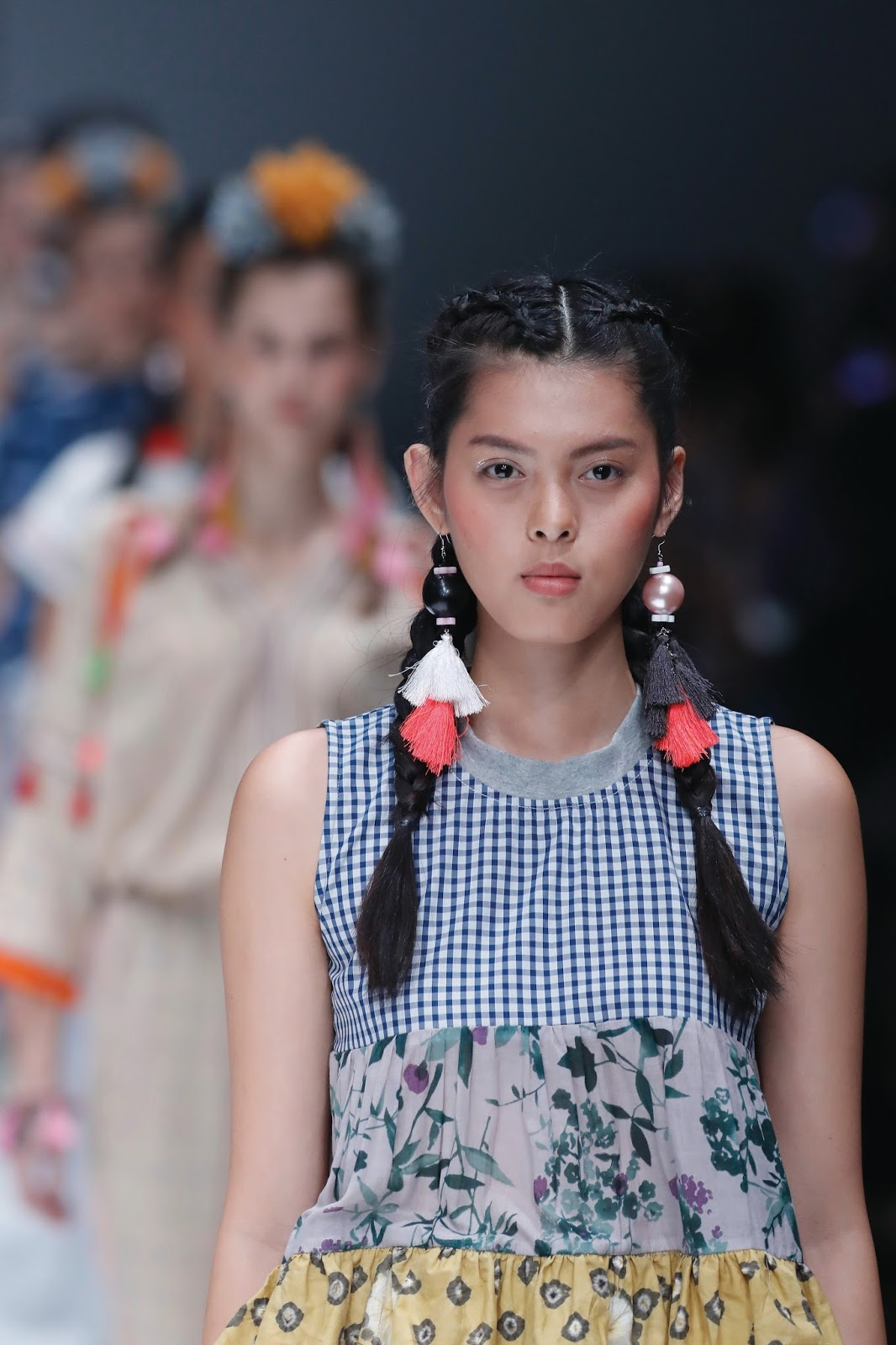 Fashion Studio Magazine: FASHION NEWS - INDONESIA